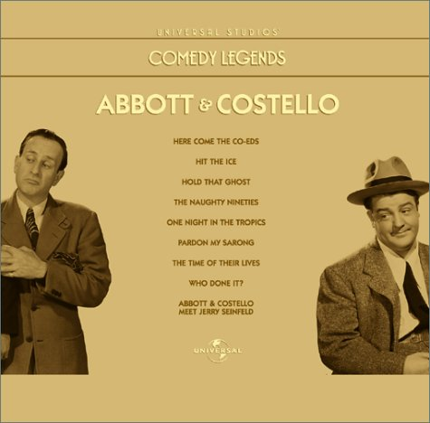 Here Come the Co-eds [USA] [VHS]: Amazon.es: Bud Abbott ...