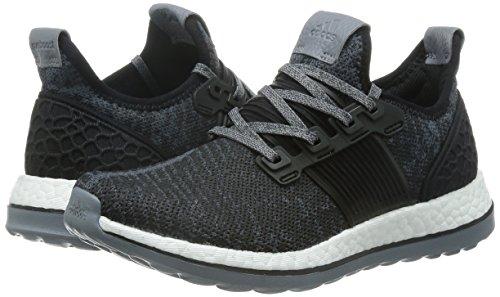 Chaussures Femme Performance Zg Pureboost Adidas Black Running De RTOwxqnrR