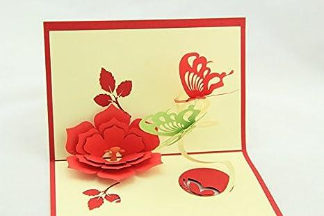 Amazon.com: mitoy Regalos de cumpleaños tarjetas de ...