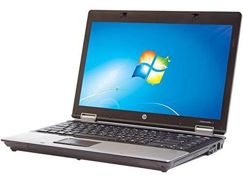 HP ProBook 6450b 14 Inch Business Laptop, Intel Core i5-520M 2.4GHz, 4G DDR3, 500G, DVD, WiFi, VGA, Display Port…