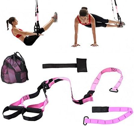 920857 Kit de tensores para entrenamiento multifoncional para mujeres