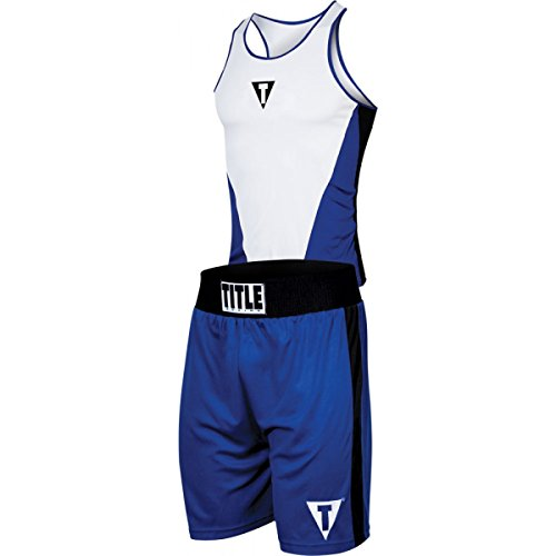TITLE Aerovent Elite Amateur Boxing Set 3