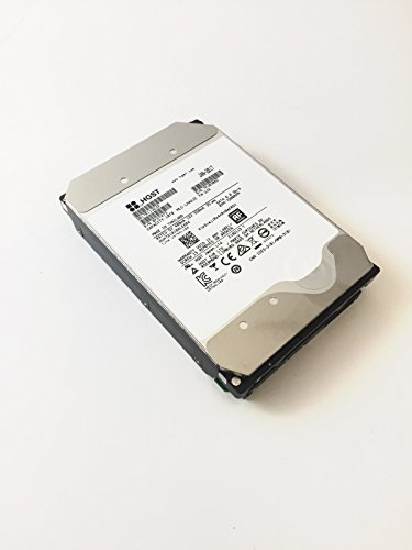 HGST Ultrastar He10 HUH721010ALE604 10TB SATA 6Gb/s 7,200 rpm 256MB Cache 3.5″ Internal Hard Drive