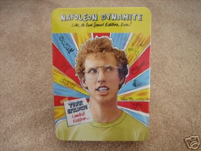 Napoleon Dynamite Lip Balm