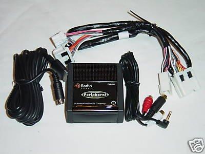 nissan ipod adaptor - 7