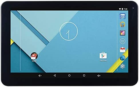 Craig CMP828-BUN 9″ Touch 8GB Android Tablet Quad Core 1.2GHz w/Cams Keyboard Case – Black 41826yqUqVL