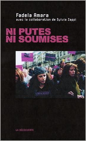 Book Ni Putes Ni Soumises