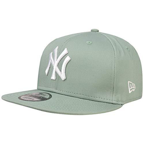 New Beretto Uomo Yankees Block Cotton Mlb 9fifty Ny Baseball Turchese Era  Snapback grqaywgF d19ff60bfeb9