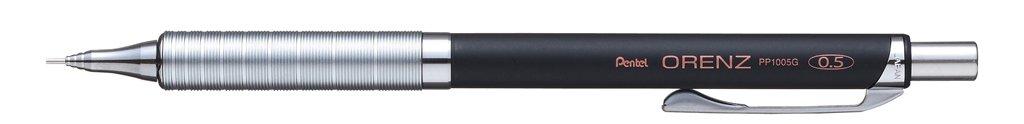 Pentel xpp1005g 0, 7 millimetri argento/blu PP1007GCBP