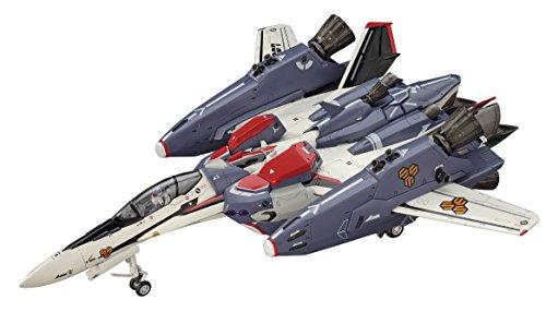 하세가와 마크로스F VF-25F/S 슈퍼 메시아 1/72스케일 프라모델  27