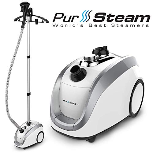 Full Size Steamer for Clothes, G...