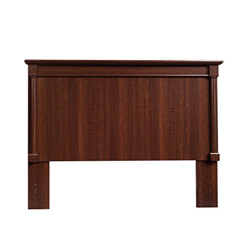 Sauder 411840 Palladia Headboard, Full/Queen, Select Cherry finish