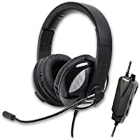 Oblanc UFO510 True 5.1 Surround Sound USB 2.0 Gaming Headset, Black (OG-AUD63067)