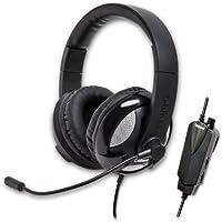 Oblanc UFO510 True 5.1 Surround Sound USB 2.0 Gaming Headset, Black (OG-AUD63067)
