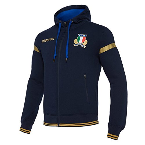 Italy Rugby Shirt - 3