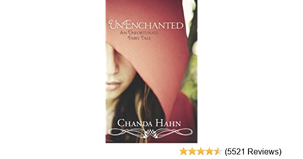 Amazon unenchanted an unfortunate fairy tale book 1 ebook amazon unenchanted an unfortunate fairy tale book 1 ebook chanda hahn kindle store fandeluxe Gallery