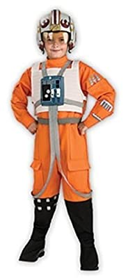Rubie's Costume Co - Star Wars X-Wing Fighter Pilot Child Costume from Rubies Costume