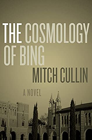book cover of The Cosmology of Bing