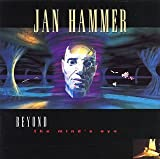 BEYOND THE MINDS EYE by JAN HAMMER (1993-02-24)