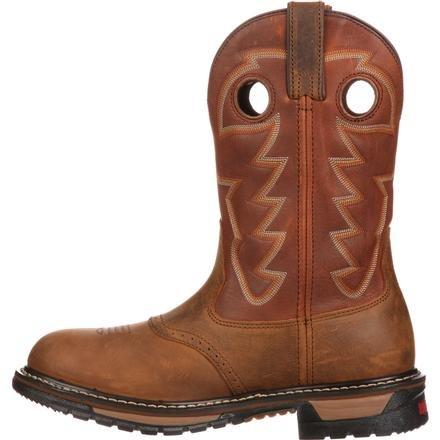 Sandalo Roccioso Sella Roper Impermeabile Occidentale Boot-2775
