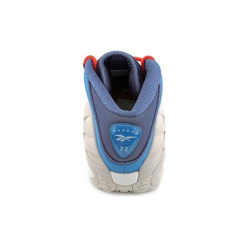 Reebok Heren Es22 Fashion Sneaker Club Blauw / Cyclus Blauw / Wit