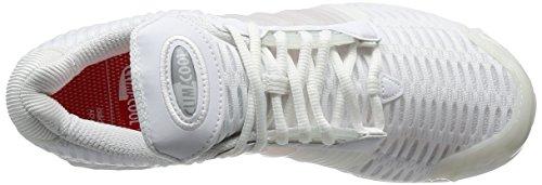 adidas Clima Cool 1, Zapatillas de Deporte para Hombre Blanco (Ftwbla/Ftwbla/Ftwbla)