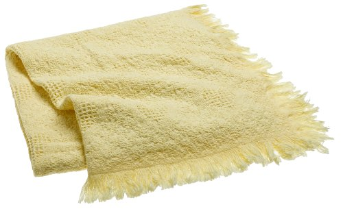 Lowest Price! Faribault Mills Baby Hearts Crib Blanket, Yellow