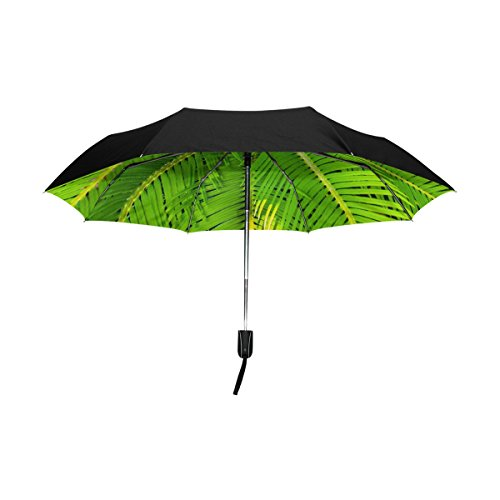 YZGO Outer Black Umbrella Waterproof UV Anti Ultra-light ...