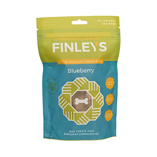 Finley's Barkery Premium Wheat-Free All-Natural Dog Treats