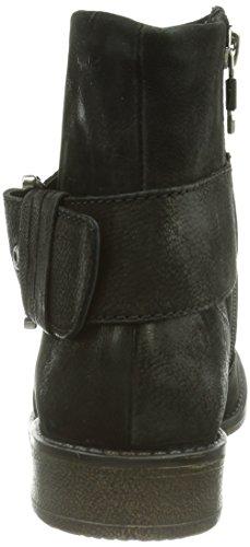 Massa Boots Black Black Women's Shoes 100 Marc 4Hxwgqv5H