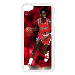 Michael Jordan 23 for Ipod Touch 5 Phone Case 8SS460719