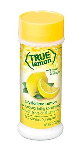 True Lemon Shaker, 2.12 Ounces