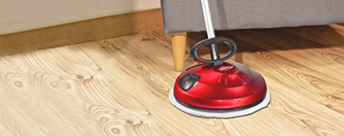 Ewbank CFP700 Cha-Cha 2 Rechargeable Upright and Handheld Cordless Duster Buffer, Red Finish by Ewbank (Image #3)