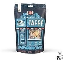 Taffy Shop World's Best Salt Water Taffy Mix (6-Pack)