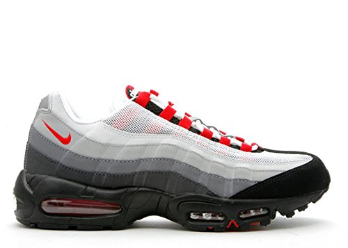 wholesale dealer 06840 31561 Galleon - Nike Air Max 95 Mens Running Shoes 609048-165-9.5