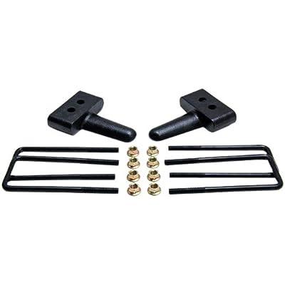 "ReadyLift 66-2051 1.5"" Rear Block Kit - Ford F-150 2WD: Automotive"