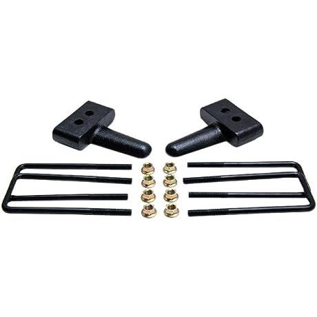 ReadyLift 66 2051 1 5 Rear Block Kit