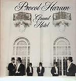 Procol Harum   Grand Hotel   LP   Vinyl Record (2645)