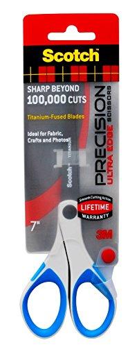Scotch Student Ultra Precision Scissors, 7