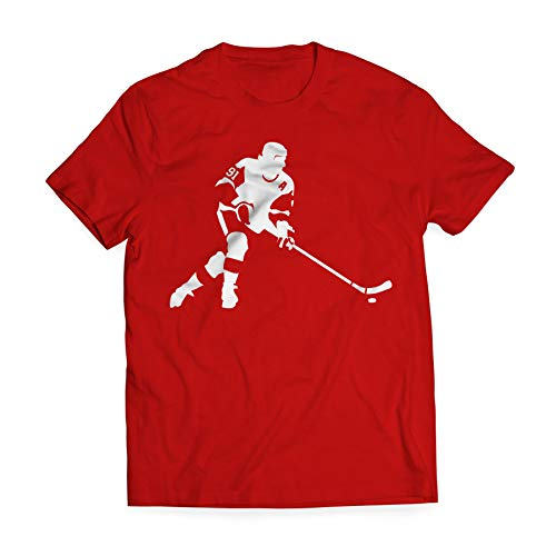 (The Russian Five 5 Official Movie Shirt, Red Wings Documentary, Fedorov 91 Retire)