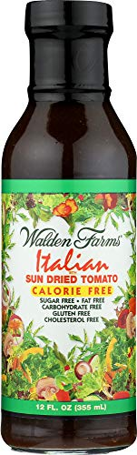 Walden Farms (NOT A CASE) Italian with Sun Dried Tomato ()