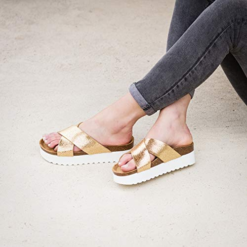 sandali Sabot Plakton Plakton sandali Plakton Sabot Oro Oro Donna Sabot sandali sandali Donna Plakton Donna Oro Donna Sabot Zw6AZxnqF1