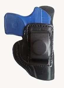 Tagua IPH-160 Taurus 380 TCP Inside Pants Holster, Black, Right Hand