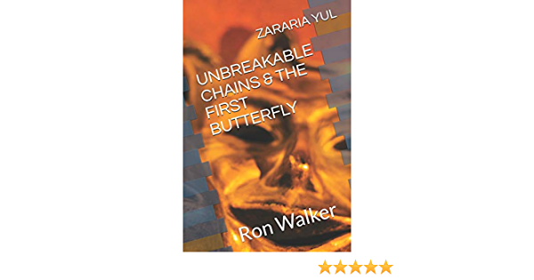 UNBREAKABLE CHAINS & THE FIRST BUTTERFLY: Amazon.es: YUL ...