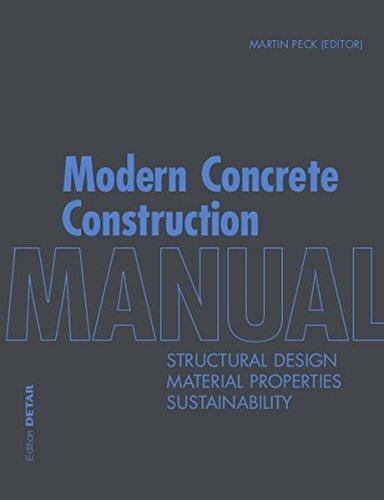 modern construction details - 2