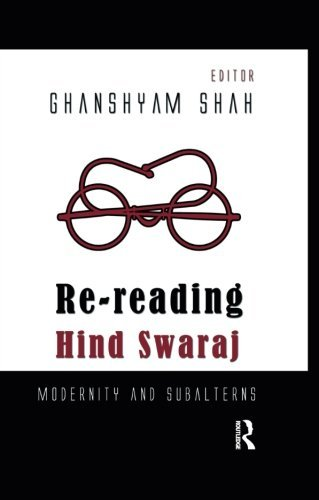 Re-reading Hind Swaraj: Modernity and Subalterns image