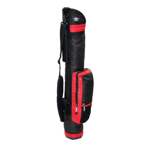Collapsible Golf Bag - 3