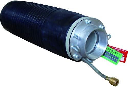 Hoshin 止水ボール 大流量排水タイプ 150-300 PHF150300A