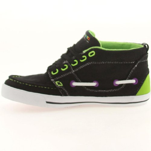 Lacoste Stealth Cabestan Atmos 2 (black) mBLrB7