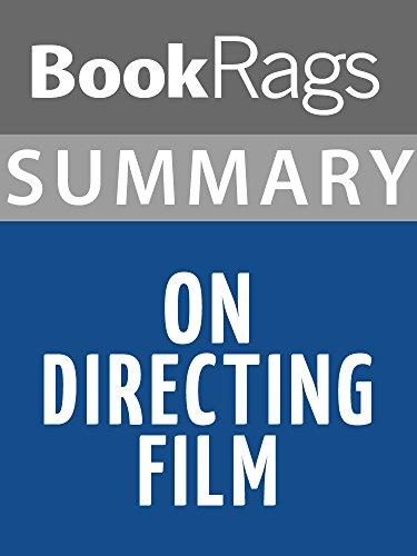 mamet on directing - 4